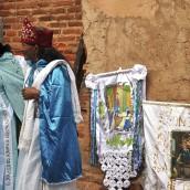 Reis e rainhas negras no Brasil