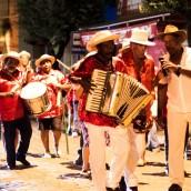 Mineiro Pau: História e Luta