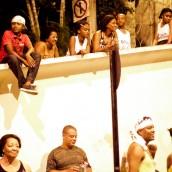 Mineiro Pau: Carnaval de Recreio
