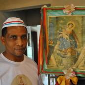 Zé Imar – Congado Nossa Senhora do Rosário