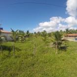 Praia de Campina, Lagoa de Praia e Barra de Mamanguape